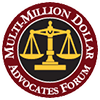 Multi-Million Dollar|Advocates Forum